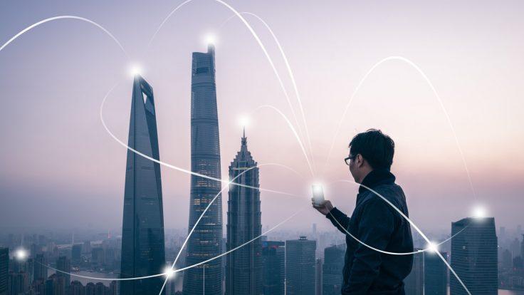 Fiber Optik Kablolardan Daha Hızlı Bir İletişim Ağı Geliyor!